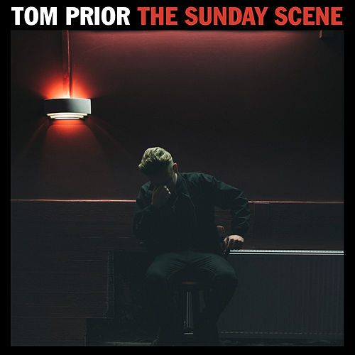 The Sunday Scene by Tom Prior
