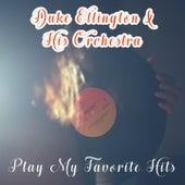 Play My Favorite Hits von Duke Ellington