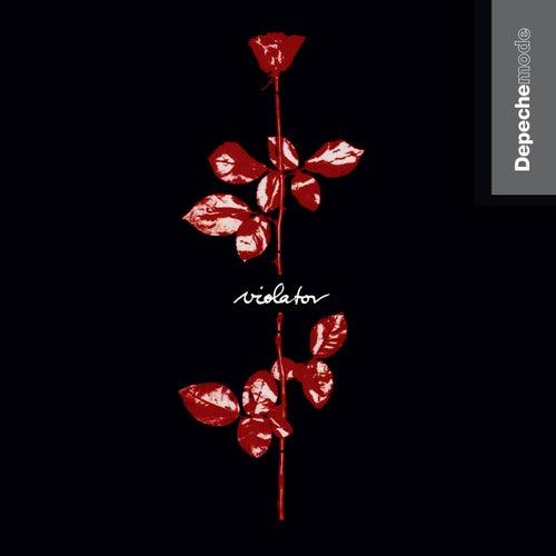 Violator (Remastered) von Depeche Mode