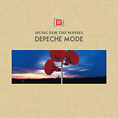 Music for the Masses (Remastered) by Depeche Mode