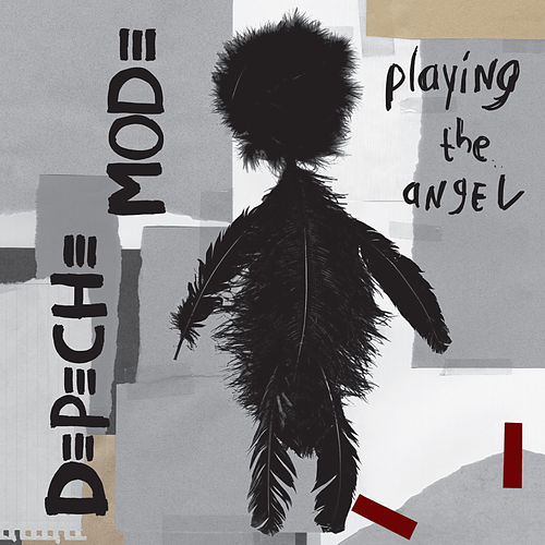 Play & Download Playing the Angel (Deluxe Version) by Depeche Mode | Napster