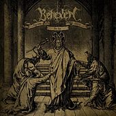 My Soul for His Glory by Behexen