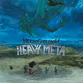 Heavy Meta by Nekrogoblikon