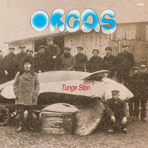 Play & Download Tunge Sten by Orcas | Napster