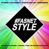 Play & Download Fasnetstyle! Hit-News, Kult-Songs, Charts-Knaller, Evergreens - Das Beste für Karneval, Fasching, Fasnet und sonstige Baller-Feten! by Various Artists | Napster