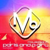 Paris And A Girl (Radio Edit) by Majed Salih