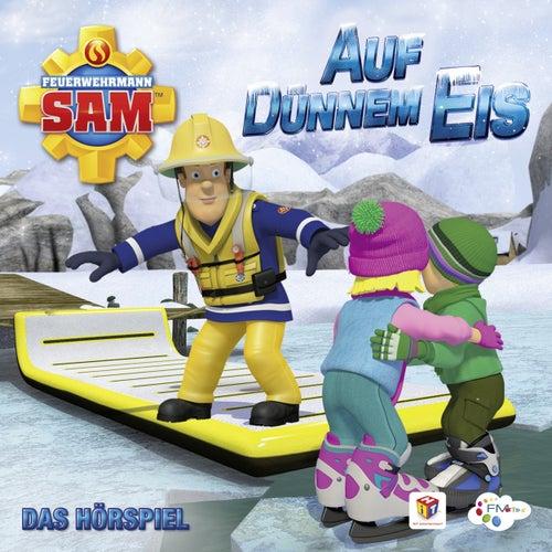 Folgen 85-89: Auf dünnem Eis von Feuerwehrmann Sam