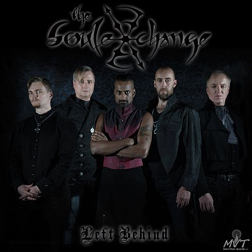 Play & Download Left Behind by The Soul Exchange | Napster