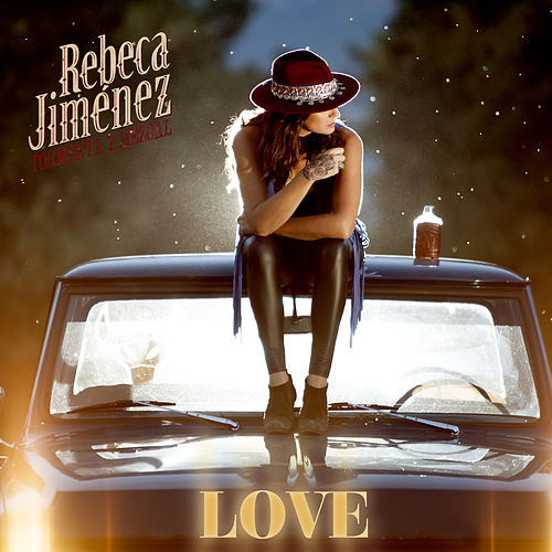 Love de Rebeca Jiménez