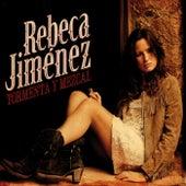 Tormenta y Mezcal de Rebeca Jiménez