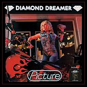 Diamond Dreamer Eternal Dark by The Picture