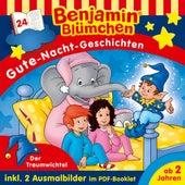 Gute Nacht Geschichten - Folge 24: Der Traumwichtel von Benjamin Blümchen