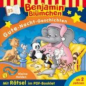 Gute Nacht Geschichten - Folge 23: Kleine Helden von Benjamin Blümchen