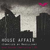 House Affair by Various Artists