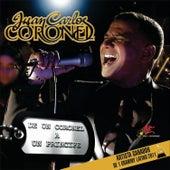 Play & Download De un Coronel a un Principe by Juan Carlos Coronel | Napster