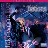 We Speak to Nations (Split Trax) von Lakewood Church