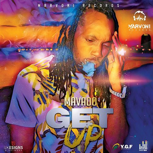 Play & Download Get Up - Single by Mavado | Napster