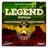 Play & Download Legend Riddim by Various Artists | Napster