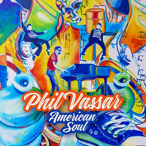 Play & Download American Soul by Phil Vassar | Napster