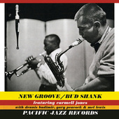 Play & Download New Groove by Bud Shank | Napster