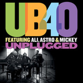 Play & Download Unplugged by UB40 | Napster
