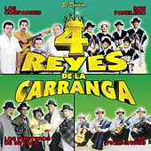 4 Reyes de la Carranga de Various Artists
