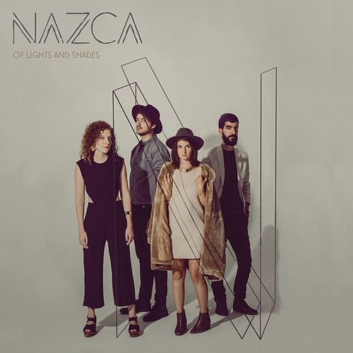 For the Braves by Nazca