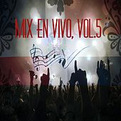 Play & Download Mix en Vivo, Vol. 5 by Various Artists | Napster