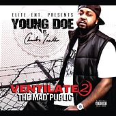 Ventilate 2 by Young Doe