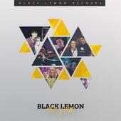 Best of Black Lemon 2016 by Various Artists