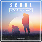 Play & Download Find My Way by Scndl | Napster