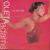 Play & Download All The Love by Oleta Adams | Napster