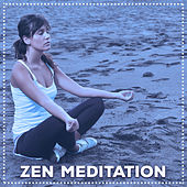 Zen Meditation – Oriental Music for Meditation Practoce, Yoga Healing, Zen, Kundalini by Lullabies for Deep Meditation