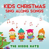 Play & Download Kids Christmas Sing Along Songs by The Kiddie Katz | Napster