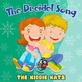 The Dreidel Song by The Kiddie Katz