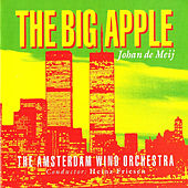 The Big Apple by The Amsterdam Wind Orchestra