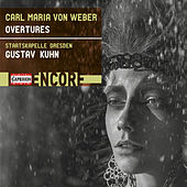 Play & Download Weber: Overtures by Staatskapelle Dresden | Napster