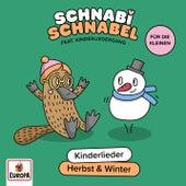 Liederzwerge - Lieder aus dem Musik-Kurs, Vol. 1: Herbst/Winter von Lena, Felix & die Kita-Kids