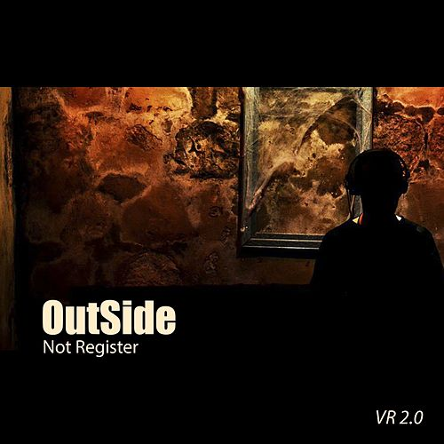 Play & Download Not Register by Outside | Napster