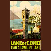 Lake of como by Various Artists