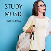 Study Music - Classical Piano by Reading and Study Music