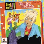 046/Filmstar in Gefahr von Die Drei !!!