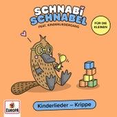Liederzwerge - Musik für die Kleinen: Kinderkrippenlieder von Lena, Felix & die Kita-Kids