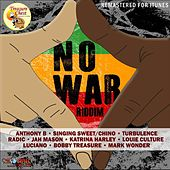 No War Riddim by Various Artists
