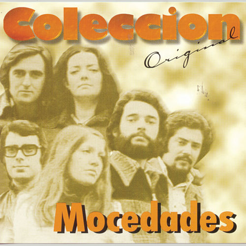 Play & Download Coleccion Original by Mocedades | Napster