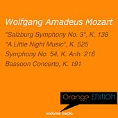 Play & Download Orange Edition - Mozart: