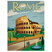 Play & Download Rome italy by Various Artists | Napster