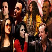 Coke Studio Sound of Nation by Various Artists
