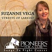 Streets of Laredo by Suzanne Vega