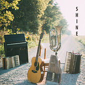 Play & Download Shine by Nathan Johnson | Napster